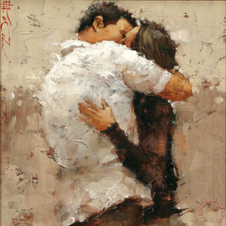 Nome:   the_kiss.jpg Visite:  47 Grandezza:  96.5 KB