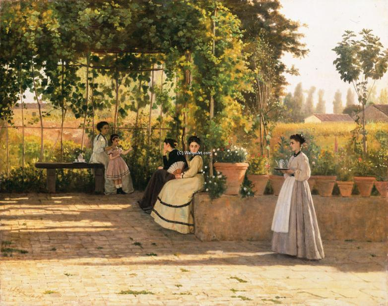 Nome:   Silvestro-Lega-_Il-pergolato-also-known-as-Il-dopopranzo-_.jpg Visite:  26 Grandezza:  98.0 KB