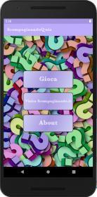 Nome:   Scompaginando-Quiz.jpg Visite:  23 Grandezza:  12.1 KB