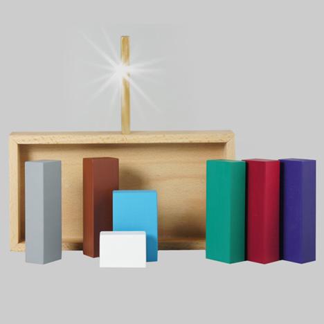Nome:   dezeen_Colour-Nativity-by-Sebastian-Bergne_1sq.jpg Visite:  320 Grandezza:  40.7 KB