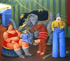 Nome:   circo botero.jpg Visite:  101 Grandezza:  10.1 KB