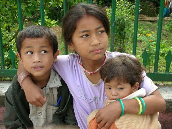 Nome:   nepal 020 bambina.jpg Visite:  478 Grandezza:  85.4 KB