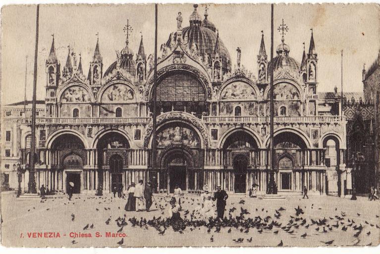 Nome:   Cartoline_Venezia_SanMarco_02.jpg Visite:  307 Grandezza:  99.7 KB