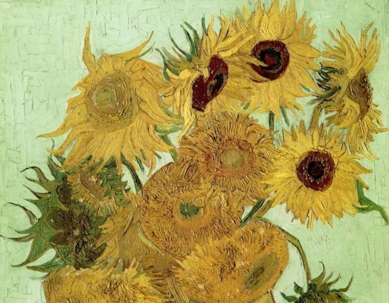 Nome:   Vincent_Van_Gogh-Vaso_di_girasoli.jpg Visite:  56 Grandezza:  98.1 KB