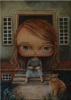 Nome:   7a7c69f2529d4762f7bbeb14aed2c924--surreal-portraits-cat-art.jpg Visite:  47 Grandezza:  15.8 KB