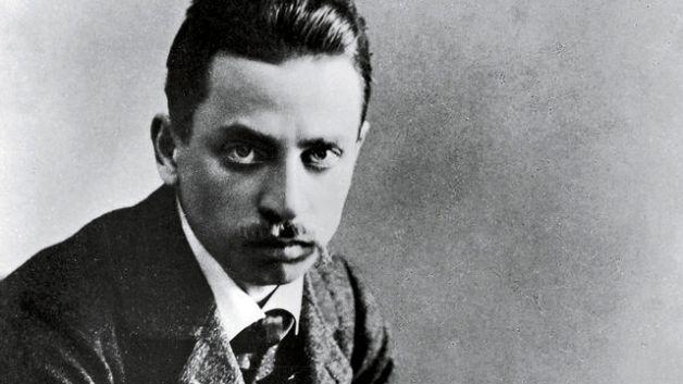 Nome:   Rilke.jpg Visite:  92 Grandezza:  37.2 KB
