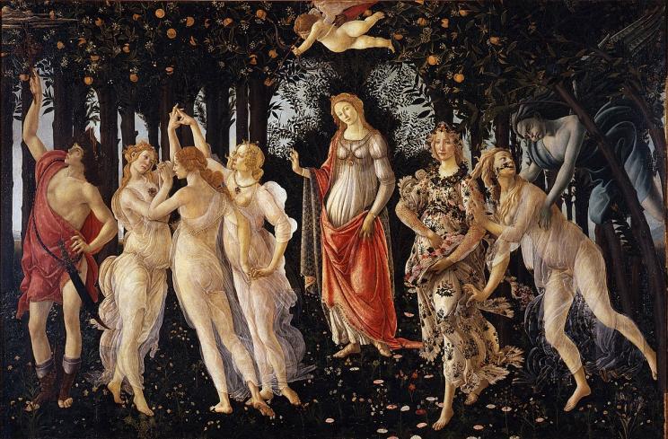 Nome:   1200px-Botticelli-primavera.jpg Visite:  144 Grandezza:  100.7 KB