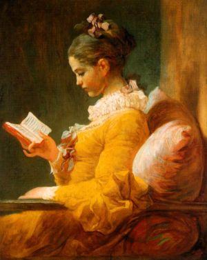 Nome:   Fragonard - La lettrice.jpg Visite:  282 Grandezza:  20.2 KB